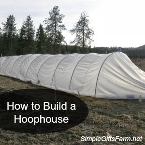 hoophouse
