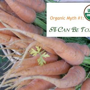 organic myth 1